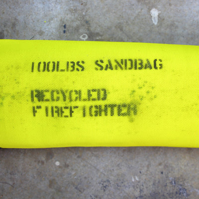 Fire Hose Sandbag