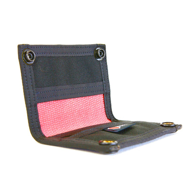 Snap Wallet Fire Hose