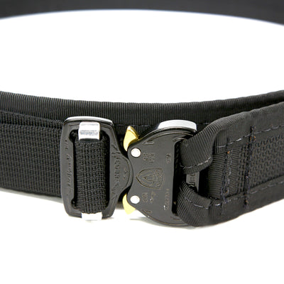 DOUBLE LAYER EDC BELT