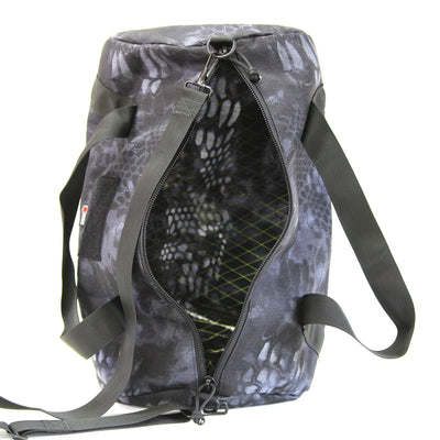 Battalion Barrel Duffle Bag Xpac Typhon Backpack