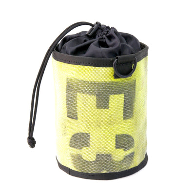 Ammo Bag Yellow Black 7