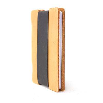 Full Grain Leather Card Wallet