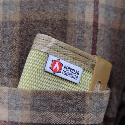 Front Pocket Bifold Wallet Wallet