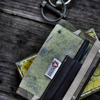 Field Notes Cover Notebook
