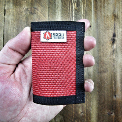 Front Pocket Bifold Wallet