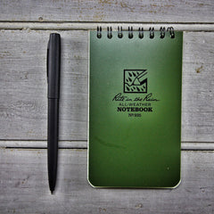 Waterproof Rite in the Rain Notebook