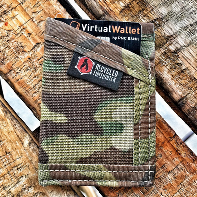 Front Pocket Wallet Wallet