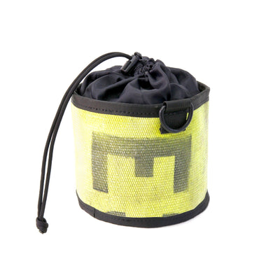 Ammo Bag Yellow Black 5