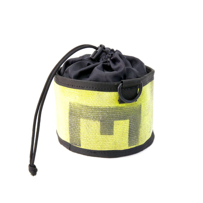 Ammo Bag Yellow Black 3
