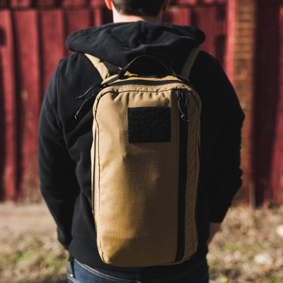 12 Hour Backpack