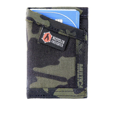 Front Pocket Wallet Multicamblack Wallet