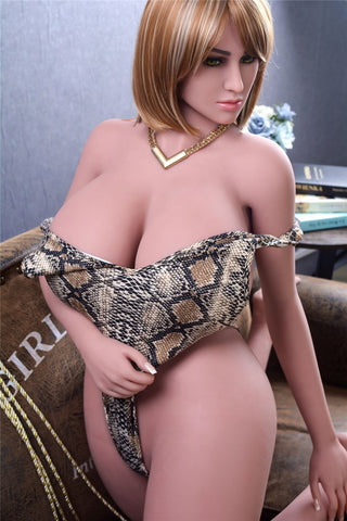 Julie Kinky Buxom Big Boobs Sex Doll