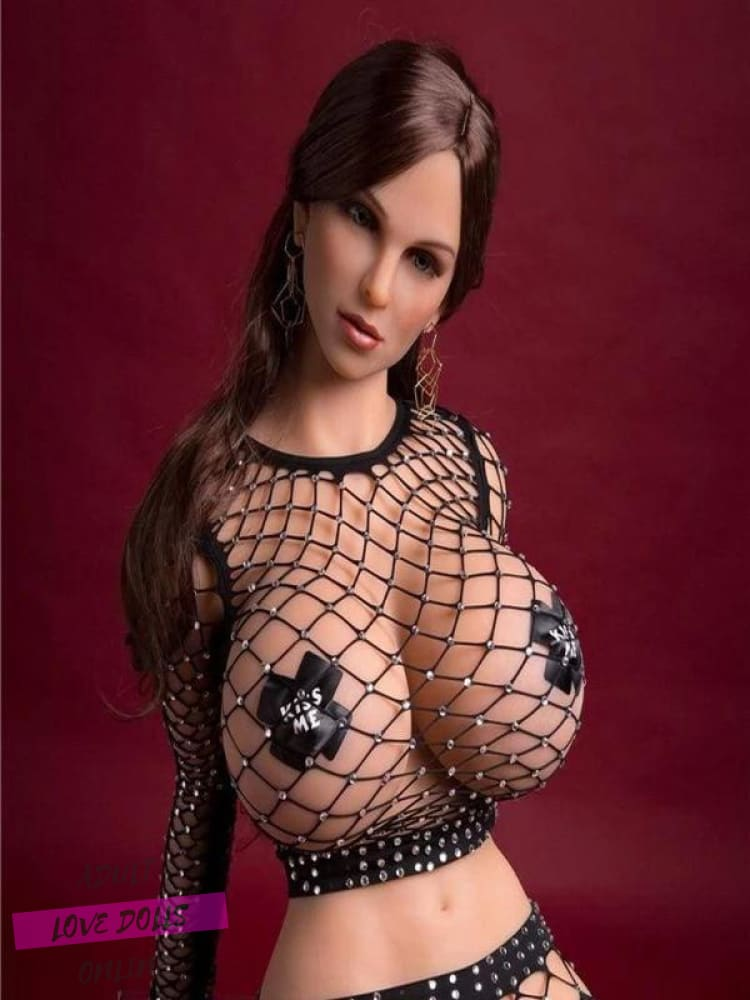 Adriana European Big Tits Sex Doll