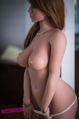 Curvy Mature Sexy Sex Doll - 160cm - Belinda