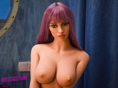 Full Size Realistic Sex Doll - 160Cm Marisa