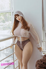 Huge Booty Bbw Sex Doll - 163Cm Natalia