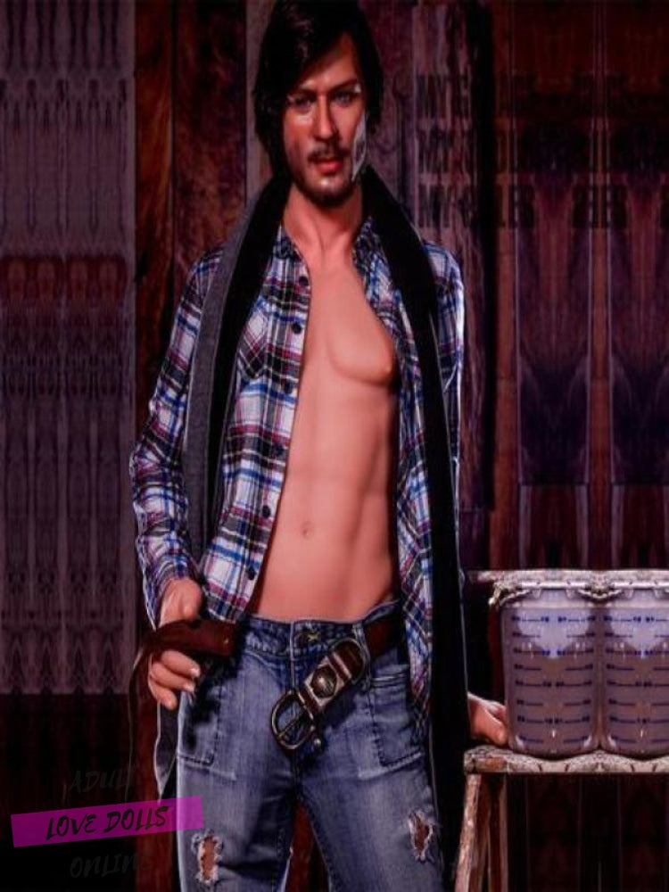 Julian Suave Lifelike Male Sex Doll