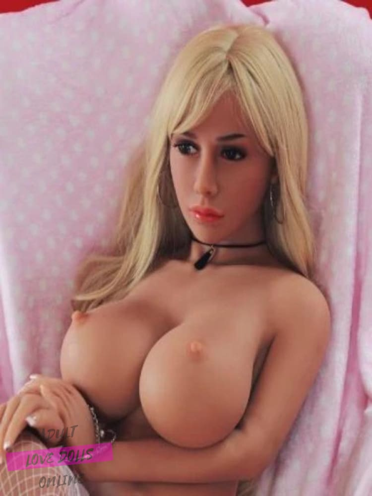 Penelope Playful Teen Big Tits Sex Doll