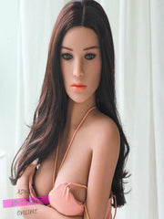 Petite European Teen Sex Doll - 150cm - Iwona