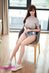 Realistic Sex Doll With Big Booty - 157Cm Jade