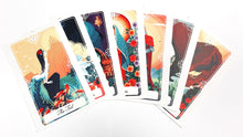 Load image into Gallery viewer, Fairytale Tarot: Major Arcana Postcards