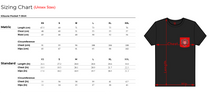 Load image into Gallery viewer, Kitsune Pocket T-shirt
