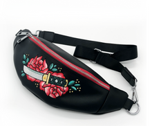 Load image into Gallery viewer, PREORDER: Kitsune Belt Bag