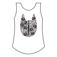 Load image into Gallery viewer, PREORDER: Kitsune Tank Top