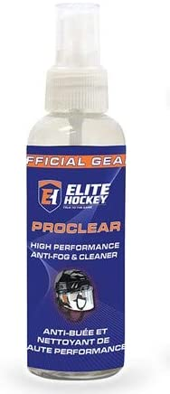 Anti-Fog Spray - Primo Hockey