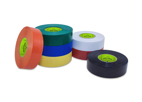 Colored Polyflex Shin/Sock Hockey Tape - Primo Hockey