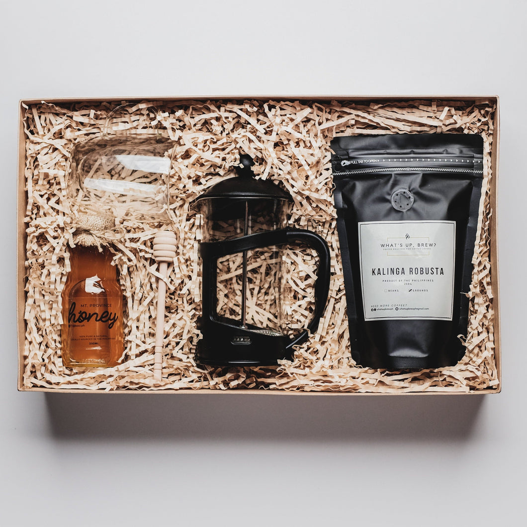 Coffee box: PRIMO