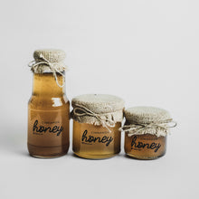 Load image into Gallery viewer, Cinnamon honey - 125ml, 200ml, 250ml