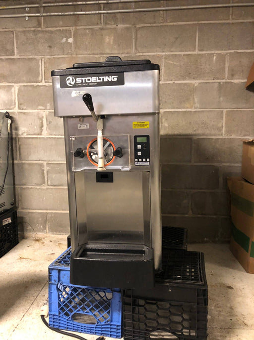 Stoelting Soft Serve Machine - CHEFMARK1