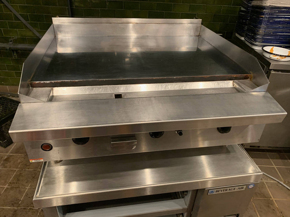 "Southbend Modular 36"" Thermostatic Griddle - CHEFMARK1"