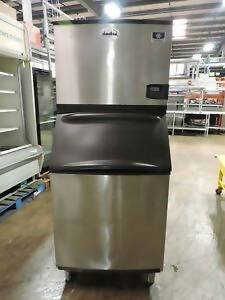 Manitowac Indigo Series Ice Machine - CHEFMARK1