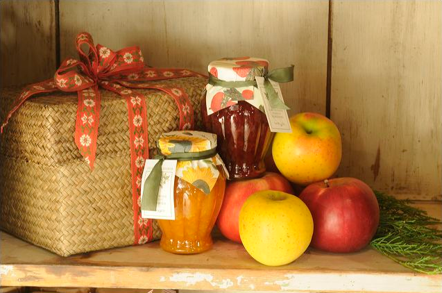 Summer Harvest Preserves