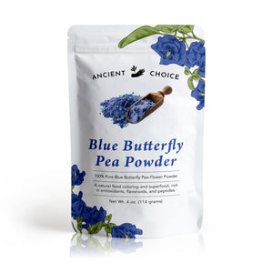 Butterfly Pea Flower Powder