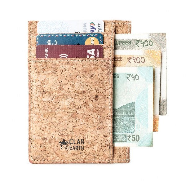 Cork Wallets Combo