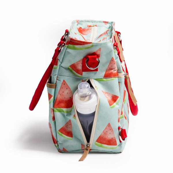 Margarita Pocket Diaper Bag