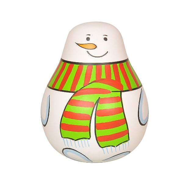 Thasvi Roly Poly Snowman