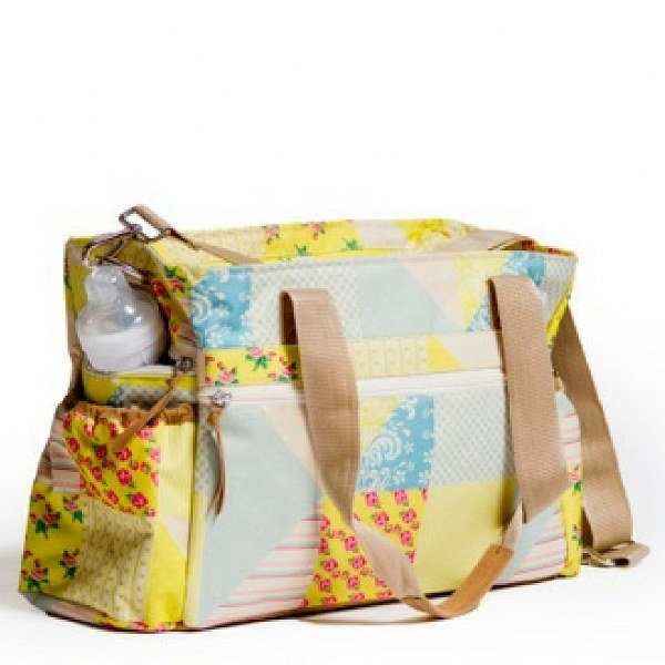 Enchanted Classic Diaper Bag