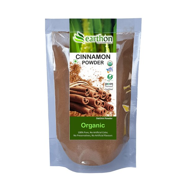 Cinnamon Powder (Dalchini Powder) - 100g