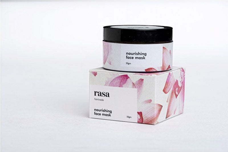 Nourishing Face Mask 50 gm