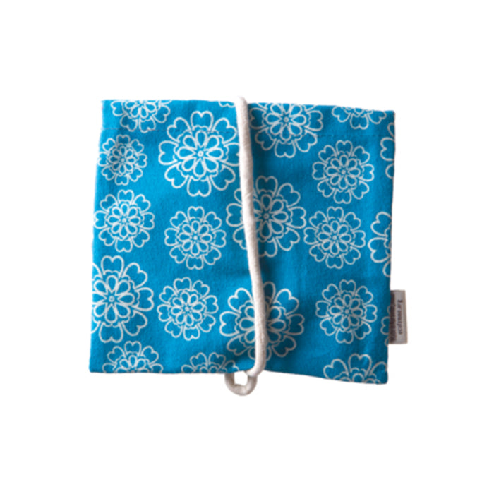 Eco Femme Vibrant Travel Pouch To Carry Used / Soiled Pads - Pack Of 2
