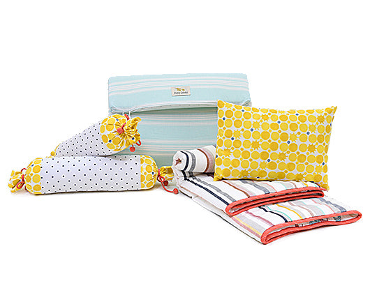 Hello Sunshine Bedding set