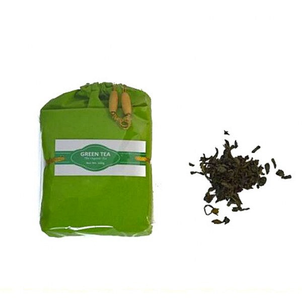 Green Tea (100 Grams)