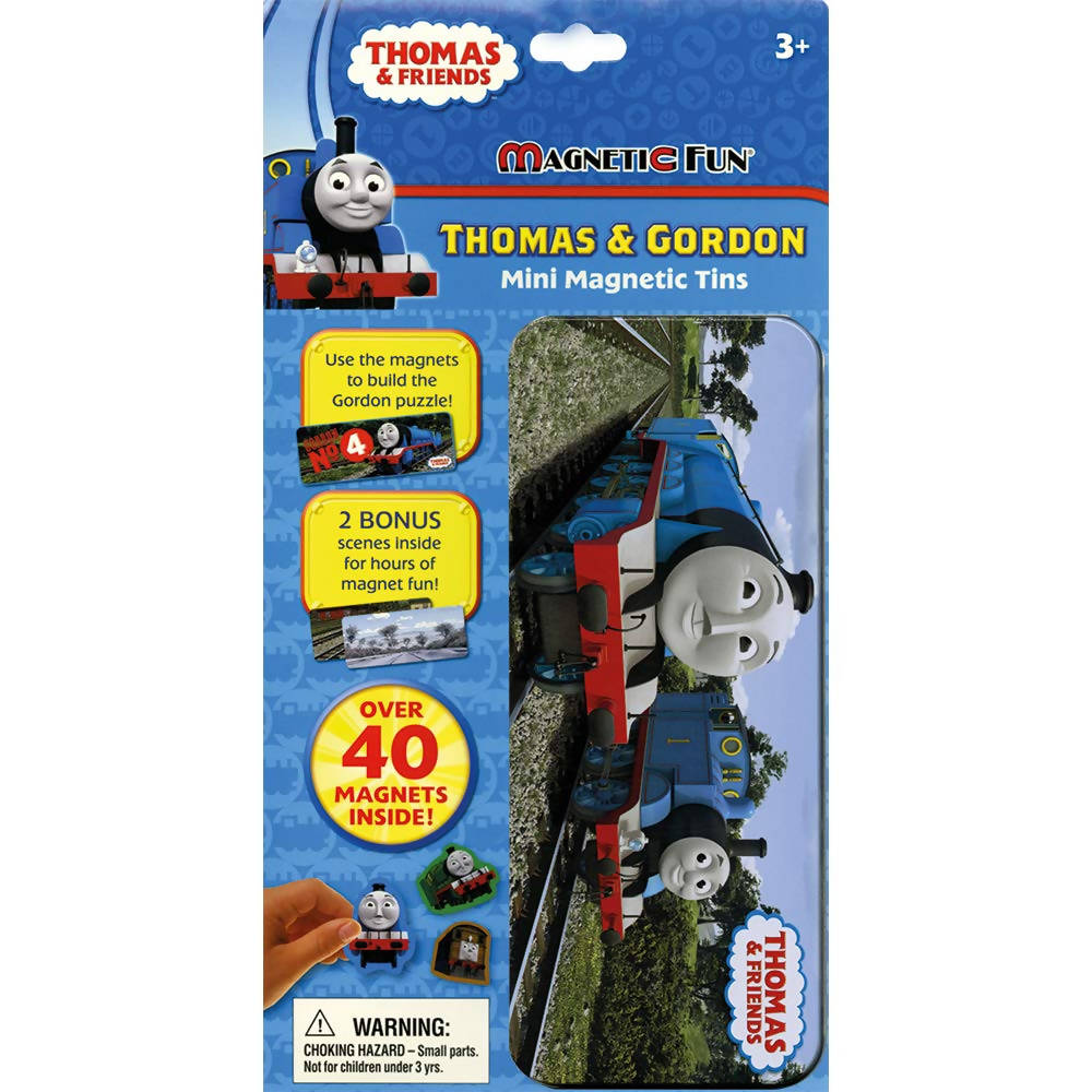 Thomas & Friends Magnetic Fun
