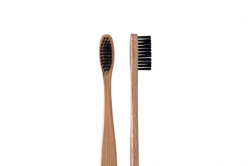 Bamboo Tooth Brush - Pack of 2