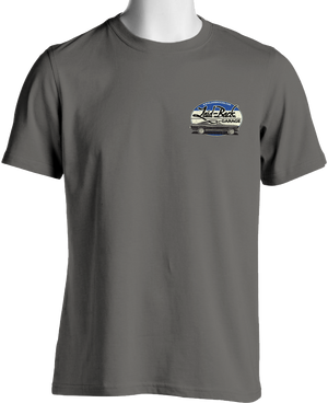 Dream Garage Ford-Chill T-Shirt