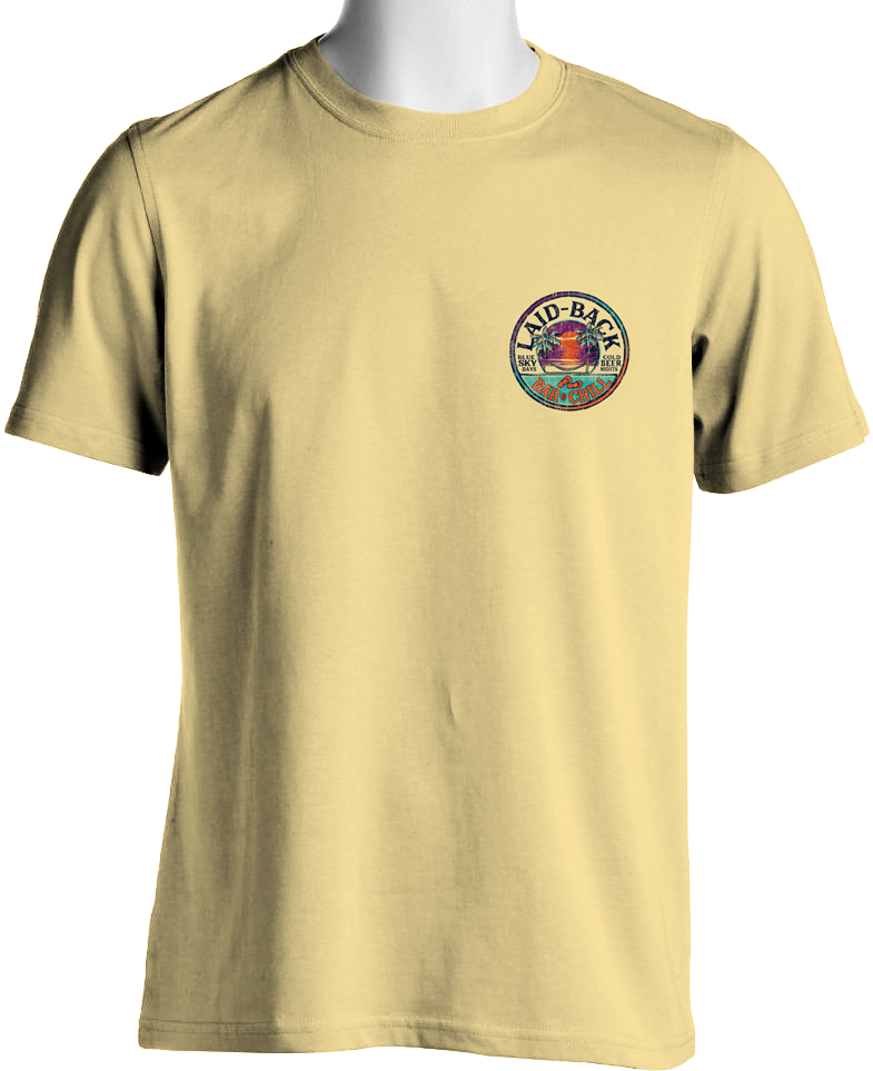Essex Tropical-Chill T-Shirt